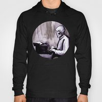 One Of Those On Whom Not… Hoody