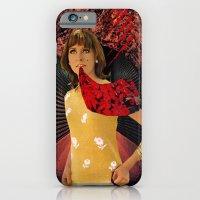 Talking Blooms iPhone 6 Slim Case