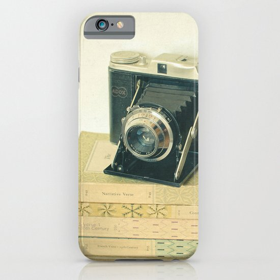 Memories iPhone & iPod Case