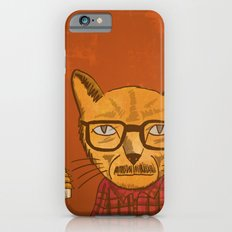 Working with designers is like herding cats iPhone 6s Slim Case