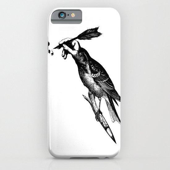 The Experimetal Artist iPhone & iPod Case