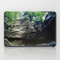 Starved Rock iPad Case