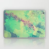 Little golden fish Laptop & iPad Skin