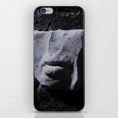 Our Little Secret iPhone & iPod Skin