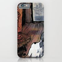 iPhone & iPod Case featuring Museum No. 1 by Arash_illusive