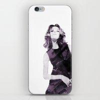 Dfly2e iPhone & iPod Skin