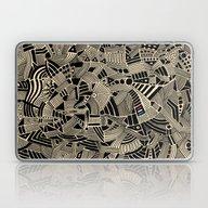 - Flore - Laptop & iPad Skin