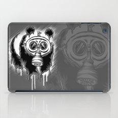 Choked Panda iPad Case
