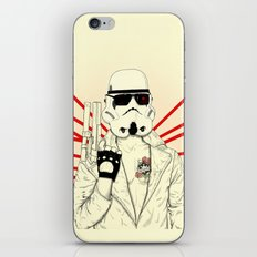 The Troopinator iPhone & iPod Skin