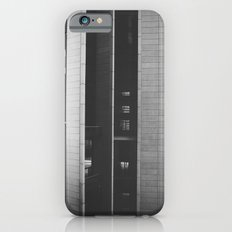 The space in-between iPhone 6s Slim Case
