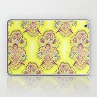 Afternoon Wallpaper Laptop & iPad Skin