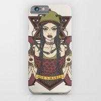 Ave S. Maria iPhone 6 Slim Case