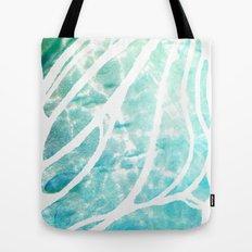 The See-Thru Sea Tote Bag
