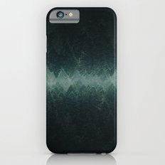 Forest Reflections II iPhone 6 Slim Case