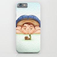 Caracol iPhone 6 Slim Case