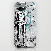 iPhone & iPod Case featuring Further by Denis Stritar