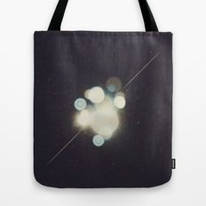 Many Moons (Between Us) Tote Bag