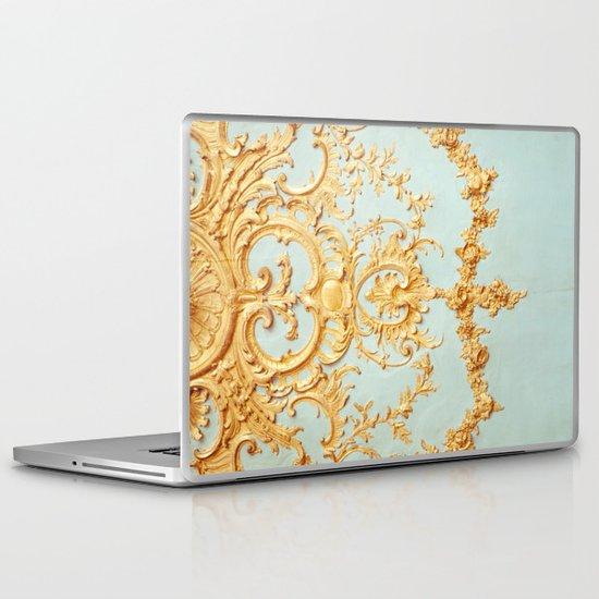 Folie Laptop & iPad Skin