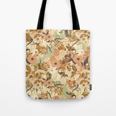 Flowers Tote Bag