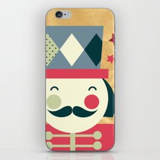 Toy Soldier iPhone & iPod Skin