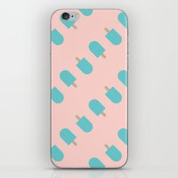 Ice Cream I iPhone & iPod Skin
