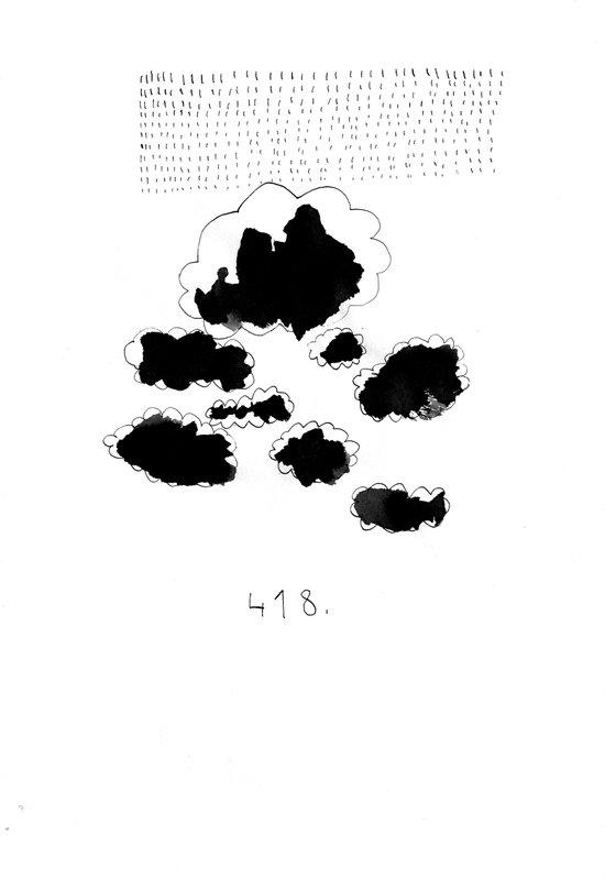 418 Art Print