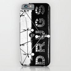 Just Say OK! iPhone 6 Slim Case