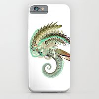 iPhone & iPod Case featuring Fig. 36 by Andre Villanueva