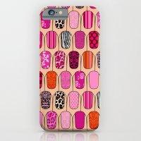 Nails iPhone 6 Slim Case