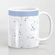 XVI - Blue 2 Mug