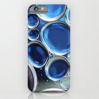Blue-1 iPhone 6 Slim Case