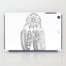 A Dreamcatcher iPad Case