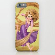 Rapunzel iPhone 6s Slim Case