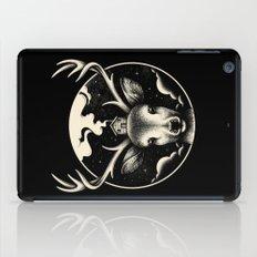 Deer Home iPad Case