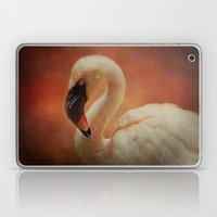 Flamingo Pink Laptop & iPad Skin