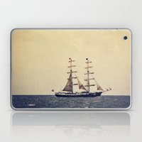 Sailing II Laptop & iPad Skin
