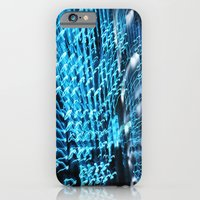 iPhone & iPod Case featuring Light Fantastic by Theresa Avery