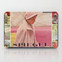 1954 Spring/Summer Catal… iPad Case
