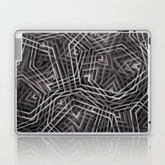 Di-simetrías 3 Laptop & iPad Skin