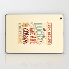 Look Around Laptop & iPad Skin