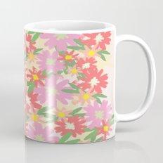 floral party Mug