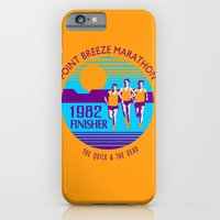Point Breeze Marathon iPhone 6 Slim Case