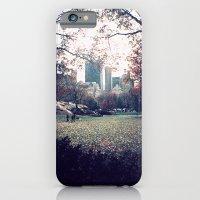 Central Park iPhone 6 Slim Case