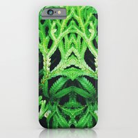 iPhone & iPod Case featuring 50 Shades of Green (4) by tiff_panda