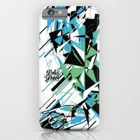 Street Diamond iPhone 6 Slim Case