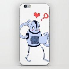 Heartless?  iPhone & iPod Skin