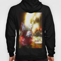 In A Blur Hoody