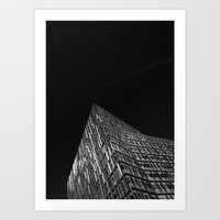 Southwark Art Print