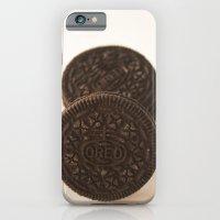 Oreo  iPhone 6 Slim Case