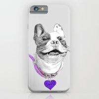 Bunix Pug iPhone 6 Slim Case